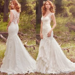 Long Layered Tulle Wedding Dresses Online | Long Layered Tulle ...
