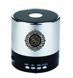 Опт Оптово-новый продукт 8 ГБ Священный Коран Мини-динамик Коран-плеер Бесплатная доставка Франция, Швеция Швейцария hotselling
