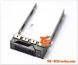 $enCountryForm.capitalKeyWord NZ - Wholesale- Hot Sale 03X3836 2.5 Hard Drive Tray Caddy Sled Bracket For IBM For Lenovo TS430 TS530 RD330 RD430 RD530 RD630 Free Shipping