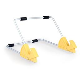 Tablet Mini Stand Adjustable Australia - Fashion New Pad Tablet Stand Holder Foldable Bracket for Ipad Mini 4 Air 2  Pro Tablet QJY99