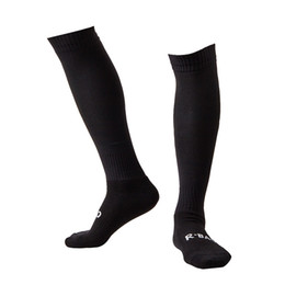 $enCountryForm.capitalKeyWord NZ - 5 Style Outdoor Sports Football Socks Anti-friction Breathable Football Game School Team Socks Compression Socks Sport H104S