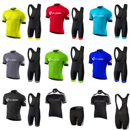 New Jersey Factory Canada - 2018 new Pro Team Cube Cycling Jerseys Kit Ropa Ciclismo Quick Dry Sports Jersey Cycling Clothing Suit factory direct sale C2801