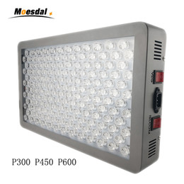 $enCountryForm.capitalKeyWord Australia - Plant medical light P300 P450 P600w LED Grow Light 12band full spectrum for Indoor Plants Veg and Bloom control with Optical Glass Lens