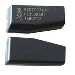 $enCountryForm.capitalKeyWord NZ - High Quality Original Car Key Chips PCF7937EA Carbon Auto Blank Transponder Chip Used for GM Free Shipping