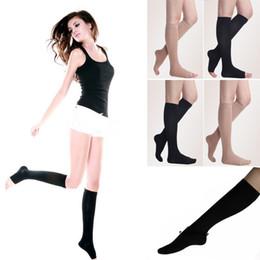 81ea601b688 NyloN toe socks online shopping - Compression Socks for Men Open Closed Toe  Socks Leg Support