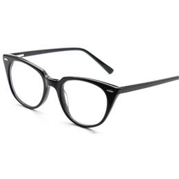 cd794601a6 MINCL 2018 men and women Glasses frame prescription designer optical brand  myopia clear Eyeglass frames with box FML