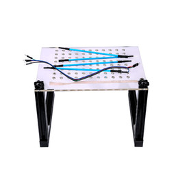 $enCountryForm.capitalKeyWord UK - Hot selling LED BDM Frame Programmer Full Set For KESS KTAG Fgtech Galletto BDM100 ECU Chip Tuning Tool with 4 Probe Pens