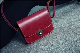 $enCountryForm.capitalKeyWord Canada - 2018 simple and fashionable mini women's wear bag European and American designers high quality single shoulder bag hot selling small package