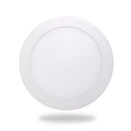 3 Вт/ 4 Вт / 6 Вт светодиодные фонари Затемняемый потолок пятно света решетка лампа чистый / теплый белый потолок решетка свет лампы для домашнего офиса спальня