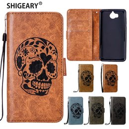 $enCountryForm.capitalKeyWord NZ - Vintage Cases for Huawei Y3 Y5 Y7 2017 Y7 Prime Case Flip Cover for Huawei Enjoy 7 Plus Nova Lite Plus Wallet Shell