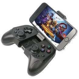 Apple Wireless Controller UK - Wilderness Action Gamepad Eat Chicken C5 Andrews Apple Wireless Bluetooth Handle