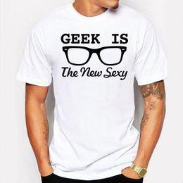 f6043e4a9691 Campeggio Escursionismo T-Shirts Hot Nuovi Uomini Estate Abbigliamento  casual Geek è la nuova maglietta a maniche corte in T-shirt stampata Sexy  T-shirt ...