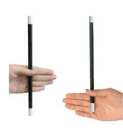 Magic stick tricks online shopping - Rising Stick Professional Magic Appearing Mini Cane Upward Magic Wand Tricks Magic Toys Fun Prop NNA431