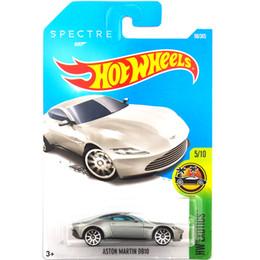 Car Shipping NZ - Free shipping Hot wheels Aston Martin DB10 Car Model Toy 96