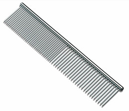 Metal products online shopping - Pet Grooming Brush Comb Tools For Dog Clean Cheap Brushes Pin Cat Brush Stainless Steel Dogs Comb Metal Pet Product