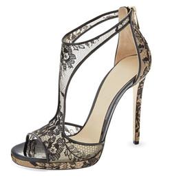 Zapatos Mujeres Para Las De La Negros Online Danza rwvA4rq