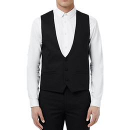 $enCountryForm.capitalKeyWord UK - Suit ma3 jia3 Tailor made men waistcoat new arrival Bussiness Formal suits vest Handmade groom wedding tuxedos Waistcoat Vest