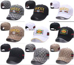 Discount golf snap backs - Famous Luxury cap Hip Hop fashion cotton High Quality Snapback Baseball caps golf Hats for Men Women Sports snap backs b
