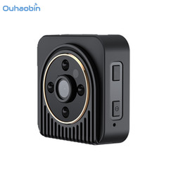 $enCountryForm.capitalKeyWord NZ - Ouhaobin Mini DV Camera Wearable Full HD Car Sports Cam Popular IR Night Vision Camcorders DVR Video Recorder Camera Oct27