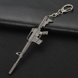 Game Playerunknowns Battlegrounds 3d Keychain Pubg Pressure Cooker Keyring Saucepan Pendant Funny Kids Toy Accessories Excellent Quality Novelty & Special Use