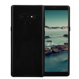 Mp3 pen online shopping - 6 inch Full Screen Goophone Note9 Note V4 Fingerprint Face ID Android Show Octa Core G LTE GB GB Smartphone with Touch Pen
