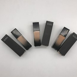 New beauty online shopping - New Makeup Beauty Foundation FAUXFILTER Foundation colors Face Concealer ml epacket