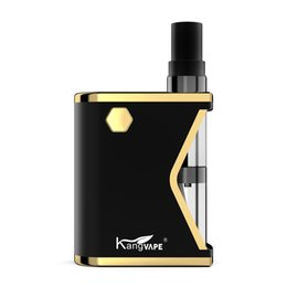 $enCountryForm.capitalKeyWord UK - SEEGO 2018 Popular Product 0.5 ml box mods 650mAh 510 vape mods Electronic Cigarette kits For New Vapors
