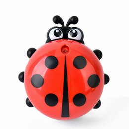 Discount ladybird ladybug Cute 60 Minute Ladybug Timer Easy Operate Kitchen Useful Cooking Timer Ladybird Shape