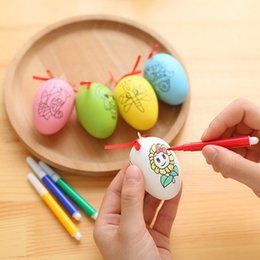 Handmade easter eggs australia new featured handmade easter eggs 2018 childrens handmade diy easter egg simulation egg graffiti holiday gift decoration plastic dhl of shipping negle Gallery