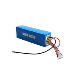 $enCountryForm.capitalKeyWord Canada - ebike battery 36v 7.5Ah 36v electric bike battery with top 18650 BAK 18650CIL inside for sale