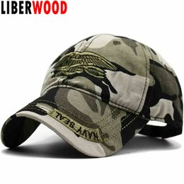 $enCountryForm.capitalKeyWord Australia - LIBERWOOD United States US USNS USMC Navy army Special Forces Insignia NAVY Seal hat Eagle Trident Camo Camouflage Hat Cap