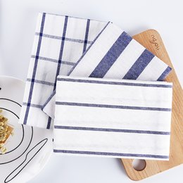 $enCountryForm.capitalKeyWord Australia - 3pcs 40*60cm Dinner Napkins 100% Cloth Table Napkin Expertly Tailored Edges restaurant napkins