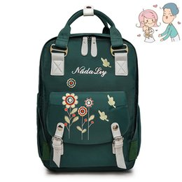 04835a686a9da New Diaper Bag Backpack Fashion Mummy Maternity Bags For Mother Large  Waterproof Baby Care Nappy Changing Bag Big For Stroller