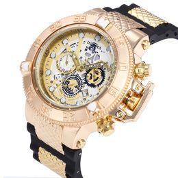 Relojes Gran Caja De Los Hombres Online  406bf228bf3d