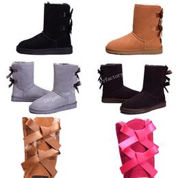 7527cd7b48 2018 Mulheres WGG botas de inverno para a Menina Austrália Moda Botas de  Neve Creme Preto Fresco Cinza Cáqui AAA + Ankle Boots Homens sapatos de  trabalho Ao ...