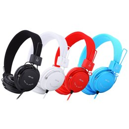 $enCountryForm.capitalKeyWord UK - JKR 101 Wired Stereo HiFi Music Headset Headphones more dynamic and wider sound, with noise reduction technology to bring you beautiful soun