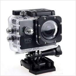used bicycles for wholesale 2019 - SJ4000 Sports Camera SJ 4000 1080P 2 Inch LCD Full HD Under Waterproof 30M Sport DV Recording Dash Cam For Bicycle Skate
