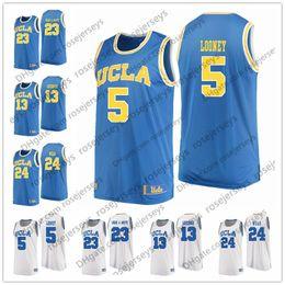 ba6358bc6 ucla bruins 33 kareem abdul jabbar blue usa flag pac 12 college basketball  jersey