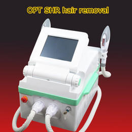Factory For hairs online shopping - Factory price Elight SHR IPL laser hair removal machine elight skin rejuvenation filters beauty equipment for salon