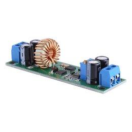 DC-DC импульсный модуль питания балласты регулируемый диммер 6.5 V-60V конвертер для автоматического CLH@8