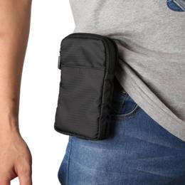 Acer Cases Australia - Universal Multi-Function Belt Clip Sport Bag Pouch Case for Acer Liquid Jade Z S57 Z6 Max Z6 Plus Zest Plus Jade Primo Z630 Z630S