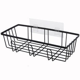 Adhesive Paper Towel Holder Under Cabinet For Kitchen Bathroom Brushed Stainless Steel No-punching Bathroom Storage & Organization Under Cabinet Soft And Light