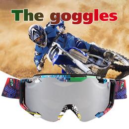 $enCountryForm.capitalKeyWord Canada - New Motocross Goggles Cycling MX Off Road Helmet Ski Sport Gafas For Motorcycle Dirt Bike Racing Goggles Mirror