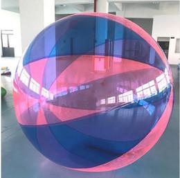 $enCountryForm.capitalKeyWord Australia - Free Shipping 2m Walk On zorb Ball Water Sports Balloon Water Walking Ball Water Zorb Ball Inflatable Human Hamster Balls