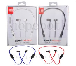 $enCountryForm.capitalKeyWord NZ - G16 Neck Mounted Sports x Wireless Earphone Stereo Call Earphone Movement Bluetooth Headset With TF Card Function For iPhone Samsung