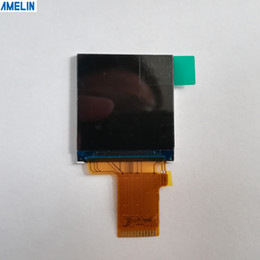 lcd screen resolutions Australia - 1.3 inch 240*240 resolution IC:ST7789V spi interface tft lcd display panel with ips Viewing Direction screen from AMELIN