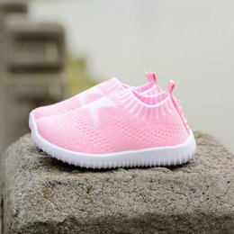 e9e6e5091b29 Kids School Shoes Girls Canada - Children Shoes Girls Boys Shoes Kids  Sneakers Lightweight Mesh Breathable