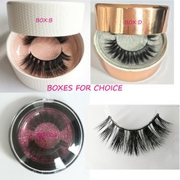 $enCountryForm.capitalKeyWord NZ - 028 private logo and package-box natural style mink hair lashes Mink Hair sexy Eyelashes Extension 3d soft multi-layer handmade eyelashes