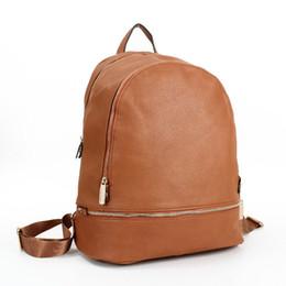 Wholesale 2019 new arrival Unisex PU Backpacks handbags European and American brand handbags luxury shoulder bag handbag