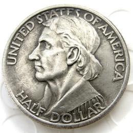 1936 Coins Australia - US 1936 Daniel Boone Bicentennial Commemorate Half Dollar Copy Coins